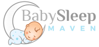 Baby Sleep Maven Logo