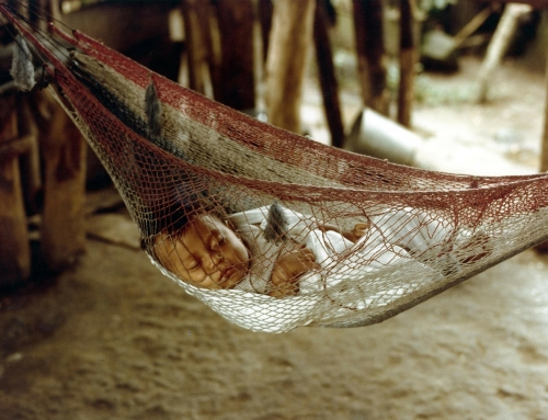 Are Baby Hammocks Safe?