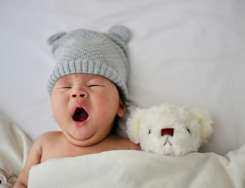 Why Some Babies Sleep Better Than Others